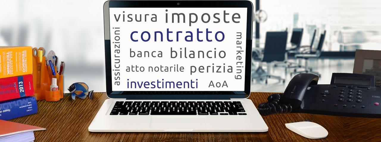 Traduzione Economia Bettina Chegini